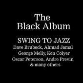 The Black Album - Swing To Jazz de Various Artists