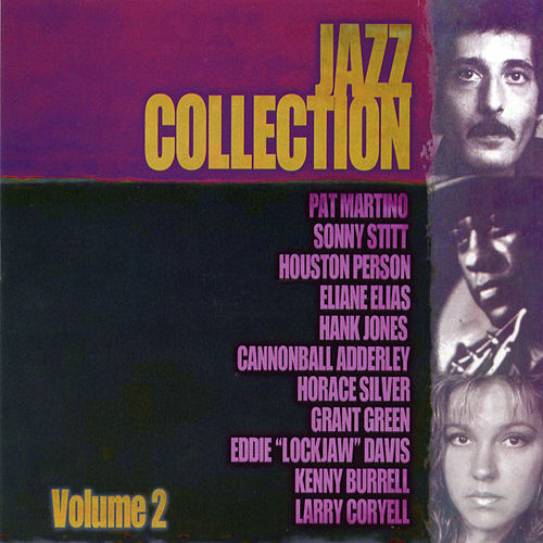 Giants of Jazz: Jazz Collection, Vol. 2 by Various Artists