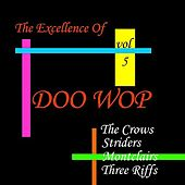 Doo Wop Excellence Vol 5 by Various Artists