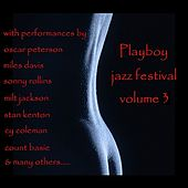 Playboy Jazz - Vol 3 by Various Artists