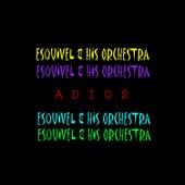 Adios by Esquivel