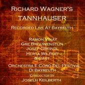 Tannhauser von Dietrich Fischer-Dieskau