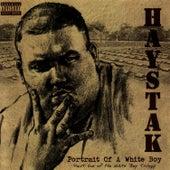 Portrait of a White Boy by Haystak