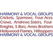 The Best Of Harmony & Vocal de Various Artists
