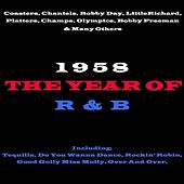 1958 - The Year Of R&B by Various Artists