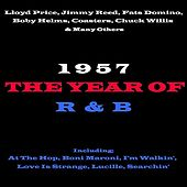 1957 - The Year Of R&B von Various Artists