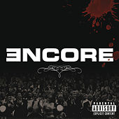 Encore [Limited Edition] de Eminem