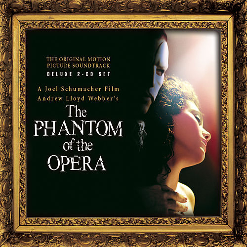 Phantom Of The Opera: Deluxe... by Andrew Lloyd Webber