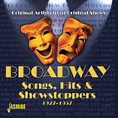 Broadway Songs Hits And Showstoppers di Various Artists