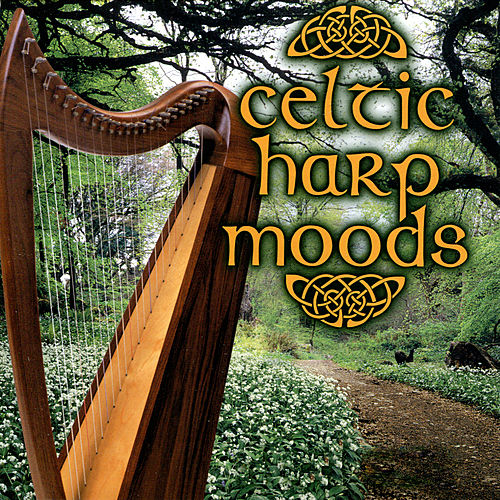 Celtic Harp Moods [Northquest] by Various Artists