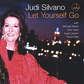 Let Yourself Go by Judi Silvano