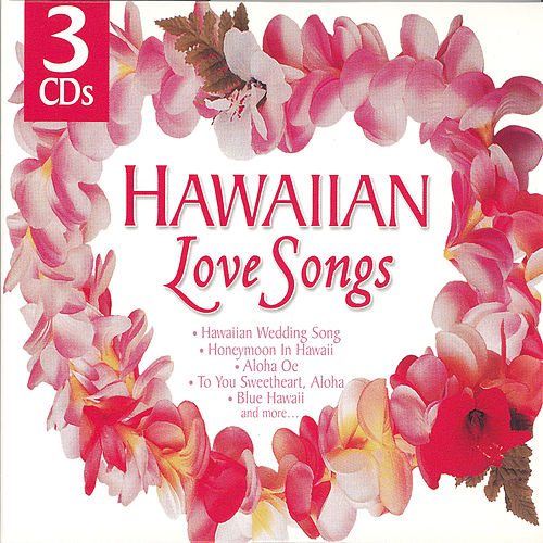 Hawaiian Love Songs (Madacy) by Various Artists