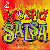 Hot & Spicy Salsa by The Countdown Singers
