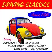 Driving Classics van Various Artists