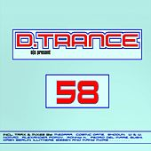 D.Trance 58 von Various Artists