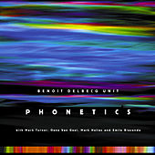 Phonetics by Benoit Delbecq 5
