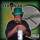 4fro: 20 by Afroman