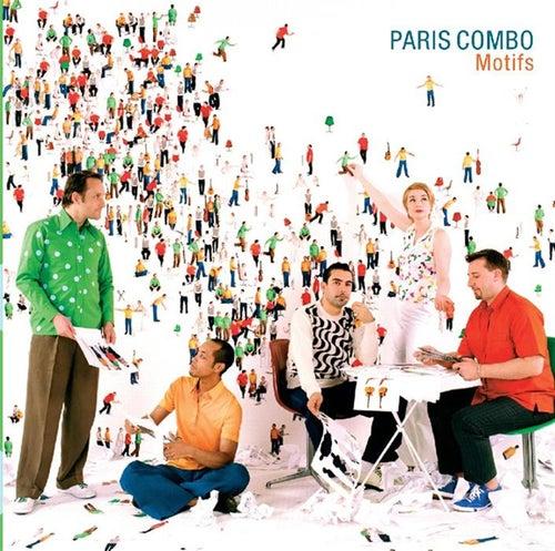 Motifs by Paris Combo