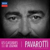 Luciano Pavarotti (Les Classiques De Légend) von Luciano Pavarotti