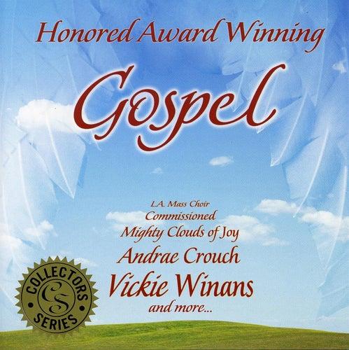 Honored Award Winning Gospel by Various Artists