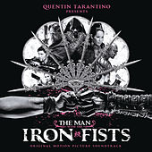 The Man With The Iron Fists de Various Artists