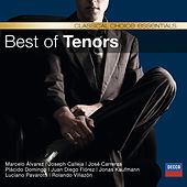 Best Of Tenors (CC) von Various Artists