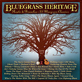 Bluegrass Heritage: Roots & Branches - 25 Bluegrass Classics von Hylo Brown