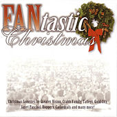 FANtastic Christmas by Various Artists