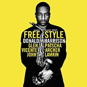 Free Style von Donald Harrison
