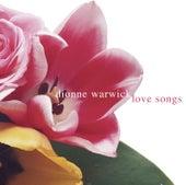 Love Songs by Dionne Warwick