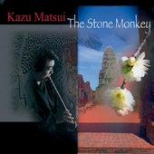 The Stone Monkey by Kazu Matsui