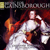 Music for Gainsborough de Charivari Agréable