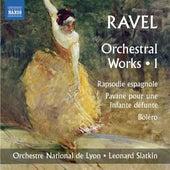 Ravel: Orchestral Works, Vol. 1 von Various Artists