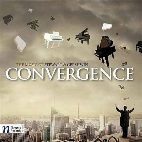 Convergence by Various Artists