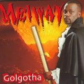 Golgotha 800% Zoblazo von Meiway