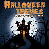 Halloween Themes- 70 Creepy Movie Scores by Various Artists