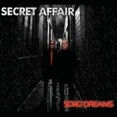 Soho Dreams by Secret Affair