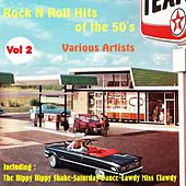 Rock N Roll Hits of the 50's, Vol. 2 by Various Artists
