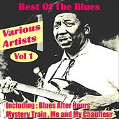 Best of the Blues, Vol. 1 by Various Artists