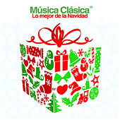 Música Clásica 50 - Lo mejor de la Navidad: las piezas festivas más famosas de orquesta y coral de Various Artists