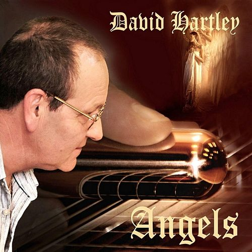Angels by David Hartley