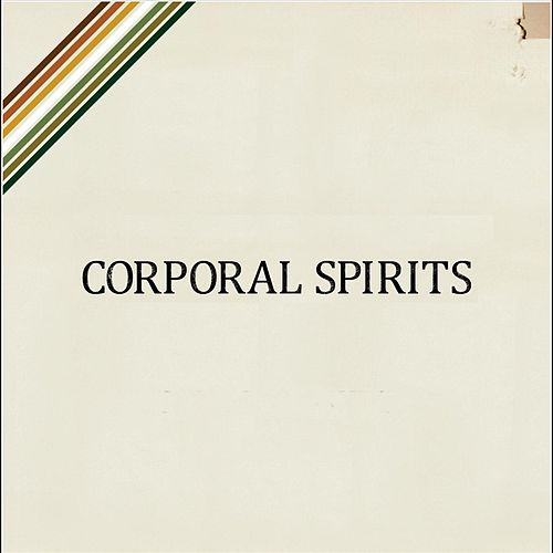 Corporal Spirits by Don McCloskey