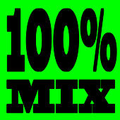 100% Mix by Todd Terry