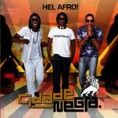 Hei, Afro! de Cidade Negra
