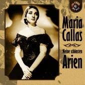 Maria Callas - Meine schönsten Arien by Maria Callas