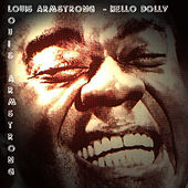 Hello Dolly - Live! von Louis Armstrong