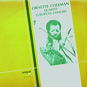 Ornette Coleman On Unique Jazz von Ornette Coleman