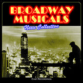 Broadway Musicals: Neon Collection (Cast Recordings) de Various Artists