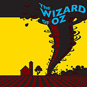 The Wizard Of Oz - Original Motion Picture Soundtrack von Various Artists