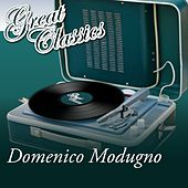 Great Classics de Domenico Modugno